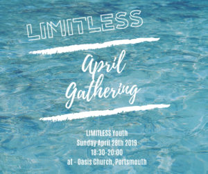 LIMITLESS - April Youth Gathering